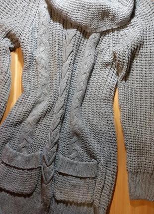 Платье,свитер, туника