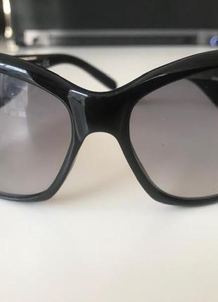 Солнцезащитные очки costume national cnc, оригинал, новые , италия