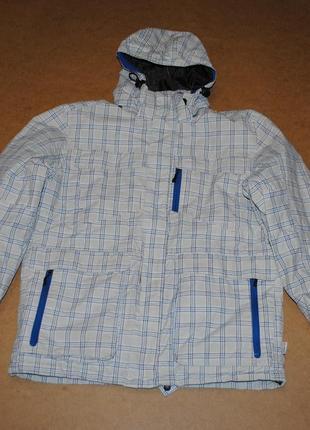 Etirel мужская горнолыжная куртка