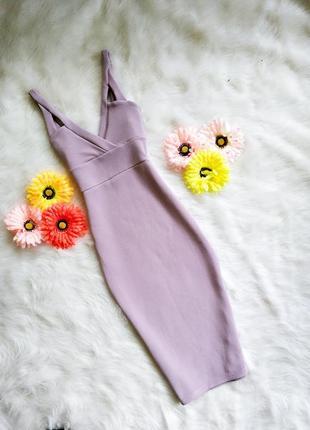 Плаття трендового кольору miss selfridge