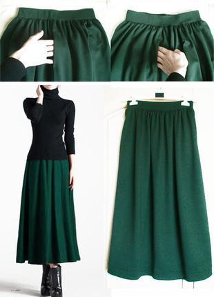 Акция!стильная юбка с карманами,комфортная, высокое качество,10 цветов,джерси,xs-xxxl