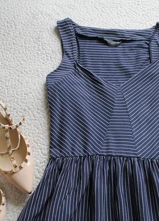 Милое платье с пышной юбкой от dorothy perkins