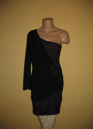 *новогодняя скидка*платье вечернее c открытым плечом