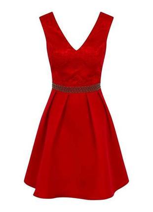 Коктейльное платье / вечернее платье / платье на корпоратив