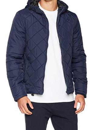 Куртка blend с капюшоном