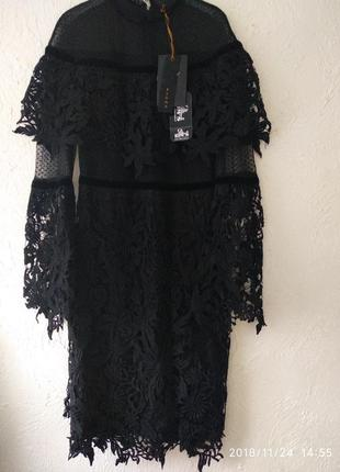 Нарядное платье kedma, s