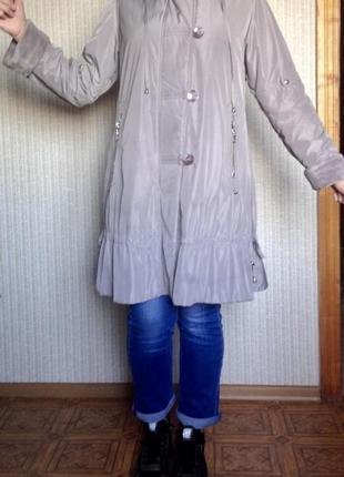 Пальто на холодную осень, plist collection