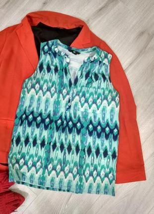 Блуза кофточка майка h&m
