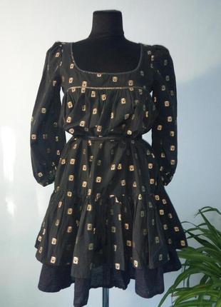 Стильное платье french connection