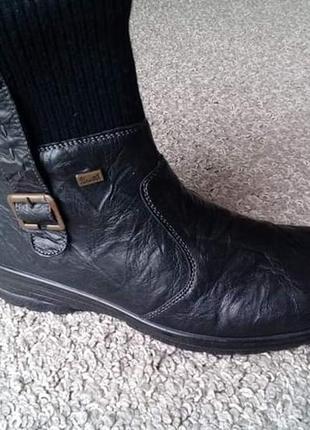 Зручне і комфортне зимове взуття