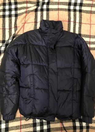 Куртка оверсайз reserved
