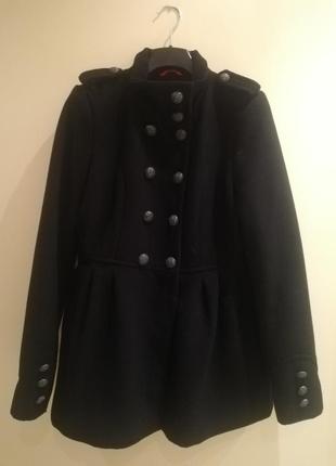 Пальто terranova