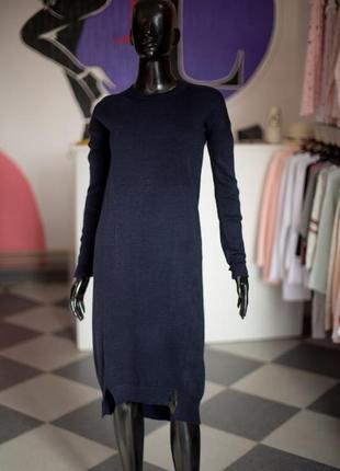 Большая расспродажа!!! шерстяное вязаное платье от  sewel