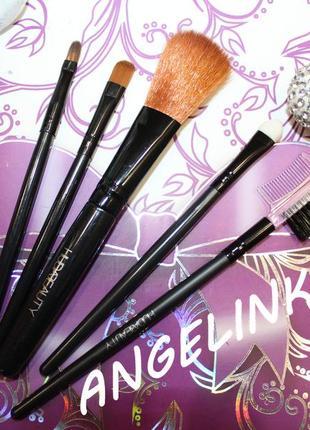 Набор 5 кистей для макияжа