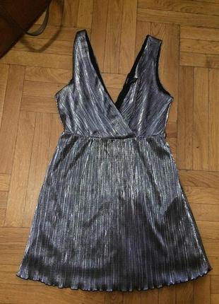 Платье стильное forever 21
