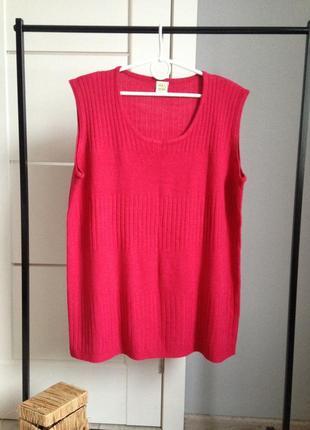 Кофточка блуза теплая в идеале marks & spencer