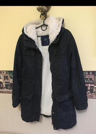 Курточка куртка парка верхняя одежда