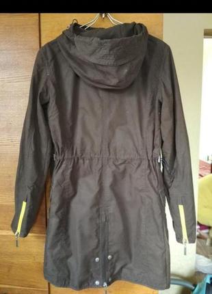 Парка baon куртка курточка верхняя одежда ветровка