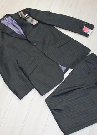 Новый классический костюм george разм 38-44