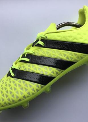 Бутсы adidas ace 46 размер  29.5 см