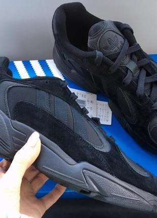 Кроссовки adidas originals yung  1 оригинал