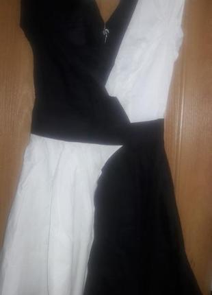 Летнее мини платье, р.42,44,46