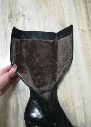 Зимові чобітки nivelle