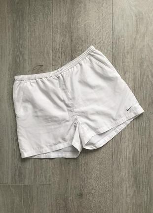 Спортивные шорты nike оригинал!