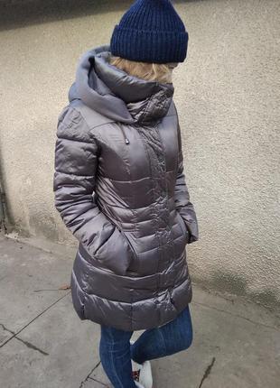 Брендовая куртка mexx.  размер м-л