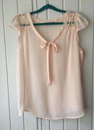 Нереальная блуза от atmosphere, блузка