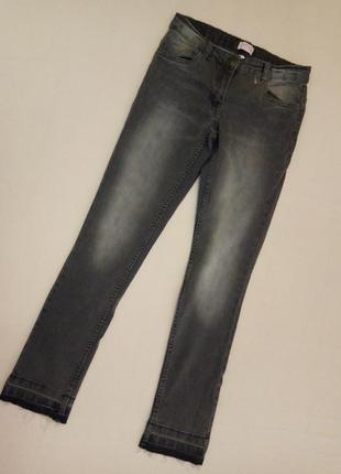 👖🇩🇪  джинсы на девочку akive, германия 🇩🇪