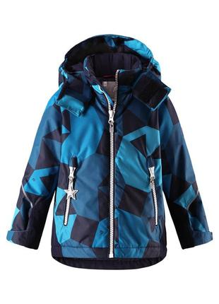 Зимняя куртка reima tec kiddo grane 140-146 размер рейма