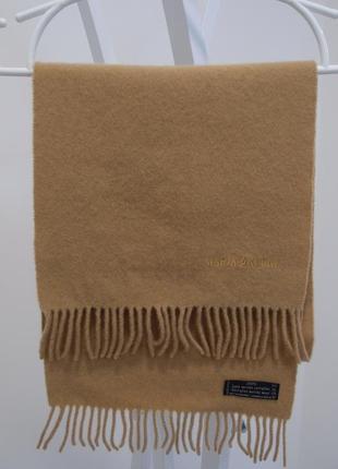 Marja kurki приятный шарф made in italy