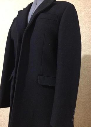 Нове чоловіче пальто stitch soul 5985351257775