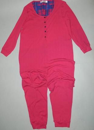 Домашний костюм \ ромпер \ комбинезон размер 14-16
