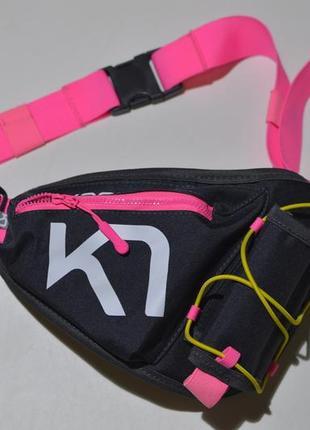 Беговой пояс, пояс для бега kari traa louise bag 610787