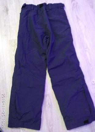 Лижні штани