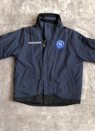 Курточка diadora