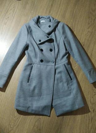 Пальто pimkie плащ 42 размер