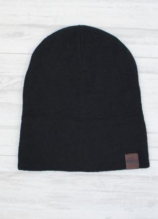 Шерстяная шапочка veermar