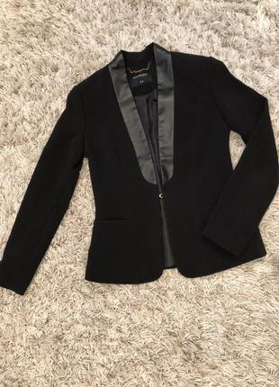Стильный пиджак top secret