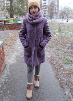 Зимнее пальто vivalon