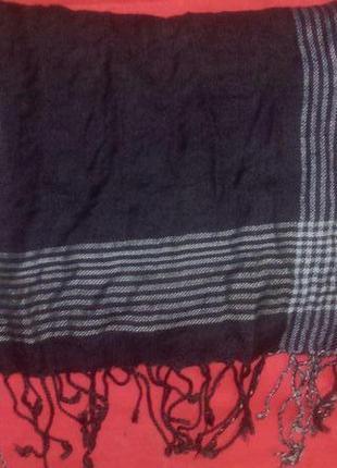 Стильный шарф шарфик3