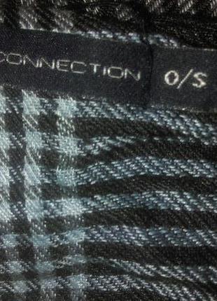 Стильный шарф шарфик2