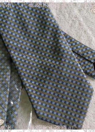 Нова краватка, галстук))100% шолк ))