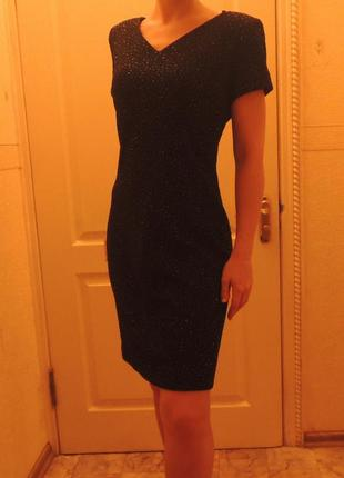 Вечернее платье jessica howard