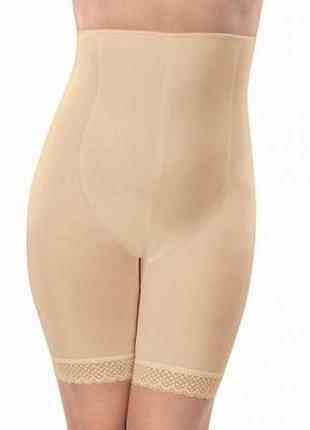 Новые корректирующие телесные панталоны (размер м-л)