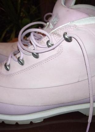 Ботинки    timberland,