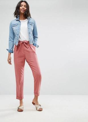 Стильные, классные брюки f&f