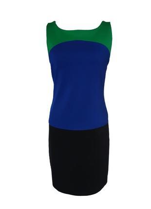 Элегантное платье футляр valerie bertinelli